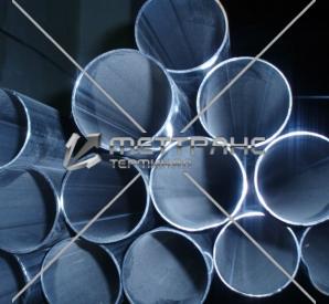 Труба стальная электросварная в Караганде