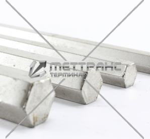 Шестигранник алюминиевый в Караганде