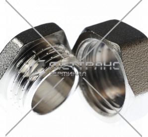 Заглушка диаметром 50 мм в Караганде