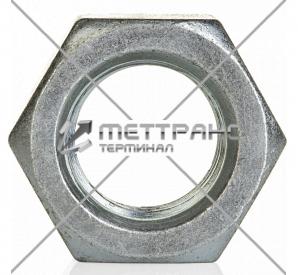 Контргайка стальная в Караганде