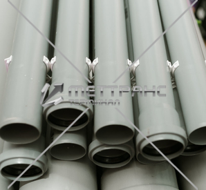 Труба канализационная 50 мм в Караганде