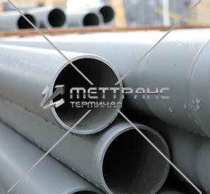 Труба канализационная 150 мм в Караганде