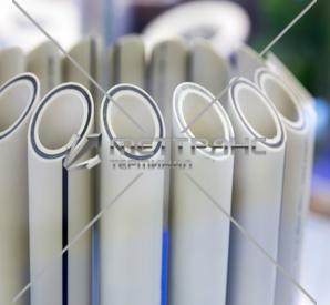 Труба полипропиленовая pn20 в Караганде