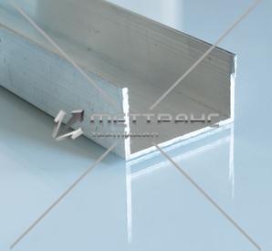 Профиль алюминиевый П-образный в Караганде