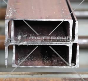 Швеллер стальной в Караганде