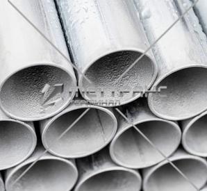 Труба алюминиевая анодированная в Караганде