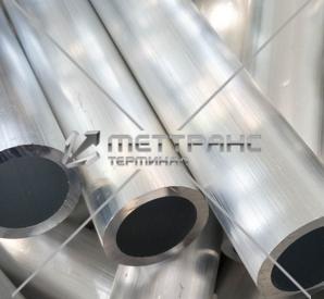 Труба алюминиевая толстостенная в Караганде
