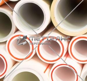 Труба металлопластиковая цена за метр в Караганде