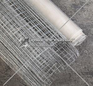 Сетка штукатурная в Караганде