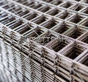 Сетка сварная стальная в Караганде