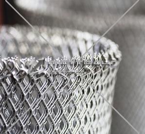 Сетка просечно-вытяжная (ЦПВС) оцинкованная в Караганде
