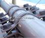 Опора для трубопровода в Караганде № 6
