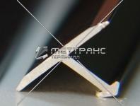 Профиль алюминиевый П-образный в Караганде № 1