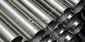 Труба нержавеющая 150 мм