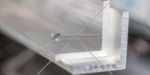 Профиль алюминиевый Г-образный