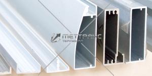 Профиль алюминиевый в Караганде